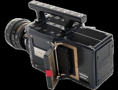 Vysokorychlostní kamera Phantom Flex4K - 2