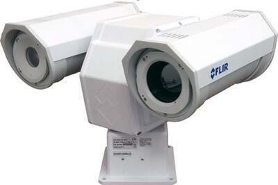 Termokamera FLIR PT-series vhodná pro bezpečnostní aplikace - 2