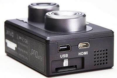 Termokamera FLIR Duo pro drony - 2