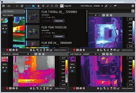 Software FLIR Research Studio pro vědu a vývoj - 2