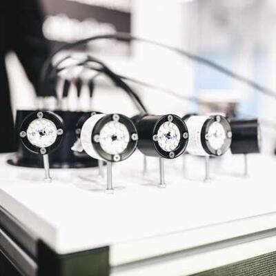 MultiLED G9 set napěťový zdroj + vysokorychlostní světlo A1 - 2