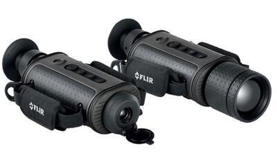 Termokamera FLIR HS-X Command 640 pro noční vidění - 2