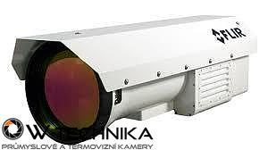 Termokamera FLIR RS6700 - 2