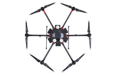 Půjčovna - Dron DJI M600 Pro s pilotem - 2