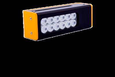 Vysokorychlostní světlo MultiLED LT mini - 2
