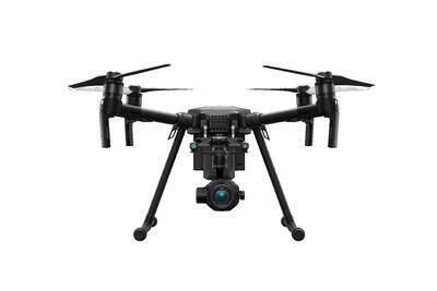 Dron DJI M200 V2.0 - 2