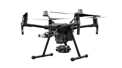Dron DJI M210 RTK V2.0 - 2