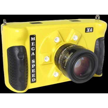 Vysokorychlostní kamera Mega Speed HHC-X4 PRO - 2
