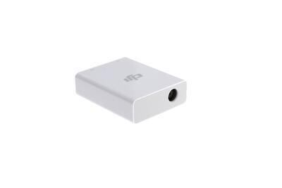 Nabíjecí USB rozbočka k DJI nabíječce - 2