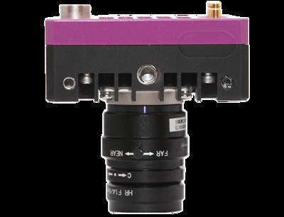 Vysokorychlostní kamera Phantom S200 - 2