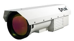 Termokamera FLIR RS8300 - 2