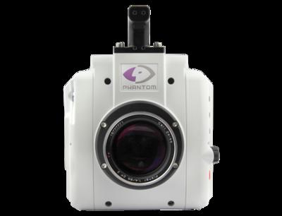 Vysokorychlostní kamera Phantom v2640 - 2