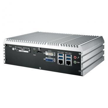 Vecow průmyslové PC ECS-9000-PoE/R - 2