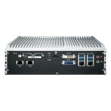 Vecow průmyslové PC ECS-9055 - 2