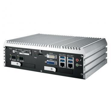 Vecow průmyslové PC ECS-9071 - 2