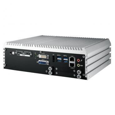 Vecow průmyslové PC ECS-9100 - 2