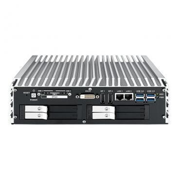 Vecow průmyslové PC IVH-9008/16-PoER - 2