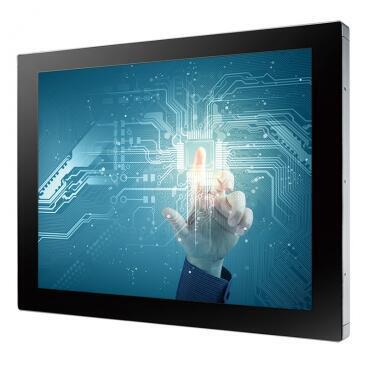 Vecow průmyslové PC MTC-4015 - 2