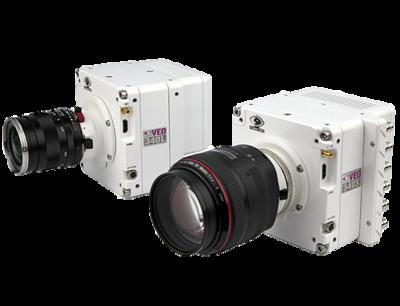 Vysokorychlostní kamera Phantom VEO 440 - 2