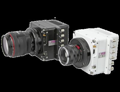Vysokorychlostní kamera Phantom VEO4K 590 - 2