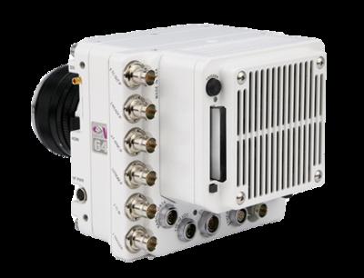Vysokorychlostní kamera Phantom VEO 640 - 2