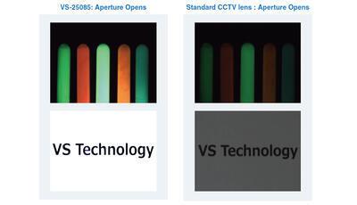 Objektiv VS Technology VS-085 25 až 50 mm - 2