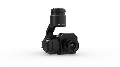 Termokamera pro drony DJI ZENMUSE XT - 2