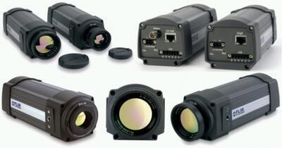 Termokamera FLIR A300 pro průmyslové aplikace - 3