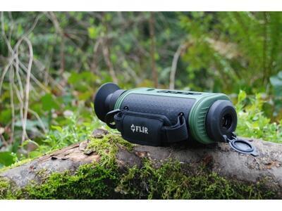 Termovize FLIR Scout TS-X pro noční vidění - 3