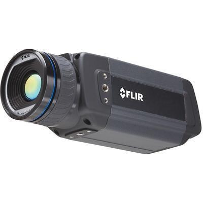 Termokamera FLIR A615 pro průmysl, vědu i výzkum - 3