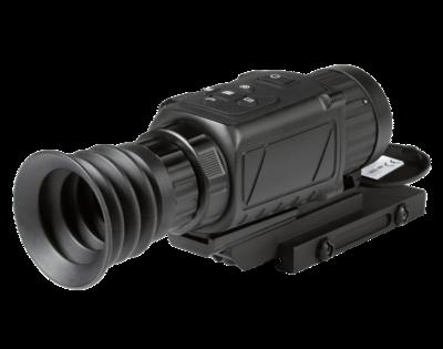 Termovizní puškohled AGM RATTLER TS25-384 - 3