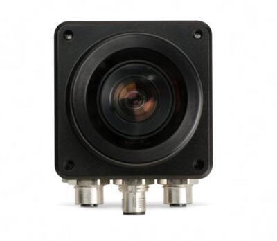 Smart kamera Matrox GTR, 2 Mpx - 3