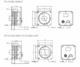 Kamera Hikvision GigE Area Scan MV-CH120-10GM - 3/3