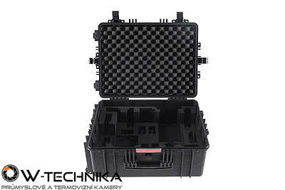 Battery Case pro dron DJI Matrice 600 (PRO) - 3