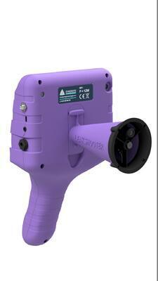Leakshooter LKS1000-V2+ akustická kamera pro detekci úniku plynů - 3