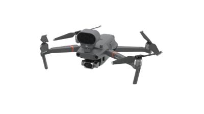 Kombo dron s termokamerou pro myslivce a senoseče - 3