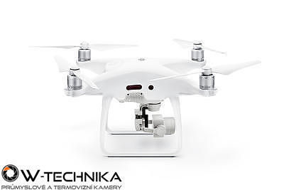 Půjčovna - Dron DJI Phantom 4 Pro - 3