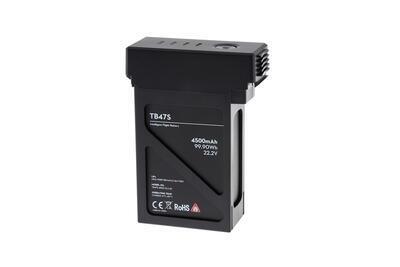 Náhradní sada 6ks baterií TB47S pro drony DJI M600 (PRO) - 3