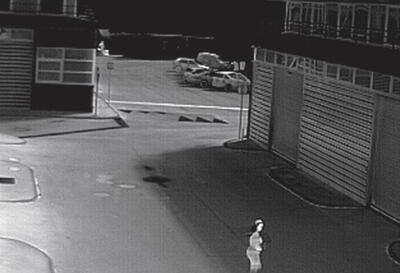 Termokamera FLIR PT-602CZ pro noční vidění - 3