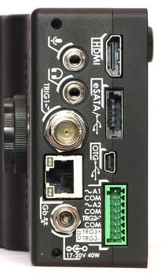 Vysokorychlostní kamera Chronos 2.1 HD - 3