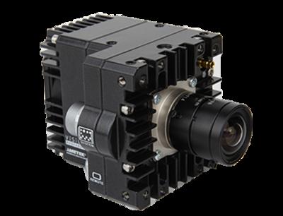 Vysokorychlostní kamera Phantom C210J - 3
