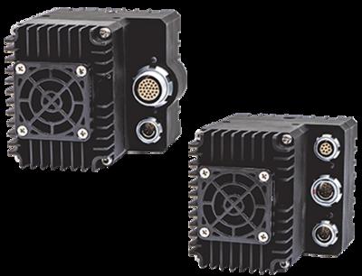 Vysokorychlostní kamera Phantom C320 - 3