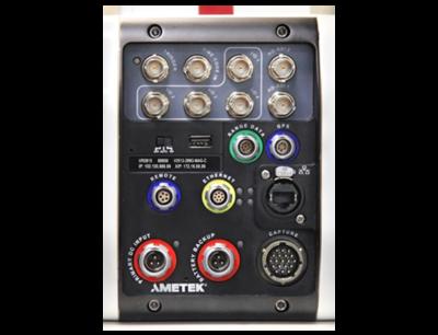 Vysokorychlostní kamera Phantom v2640 - 3