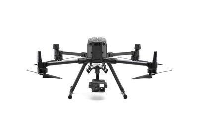 DJI ZENMUSE H20T - termokamera na dron DJI M300 RTK - 3