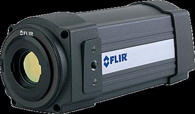 Termokamera  FLIR A325SC pro vědu a vývoj - 3