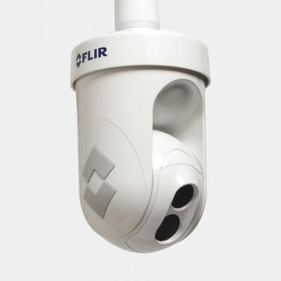 Termokamera FLIR D-series vhodná pro bezpečnostní aplikace - 3