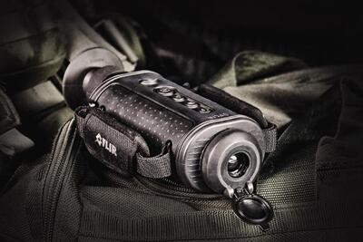 Termokamera FLIR HS-X Command 320 pro noční vidění - 3