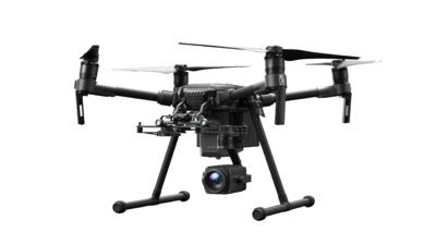 Dron DJI M210 V2.0 - 3