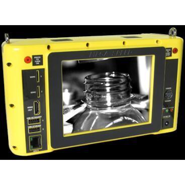 Vysokorychlostní kamera Mega Speed HHC-X4 PRO - 3