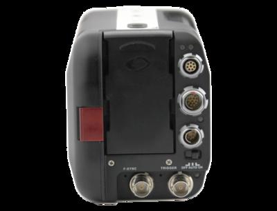 Vysokorychlostní kamera Phantom Miro 311 - 3